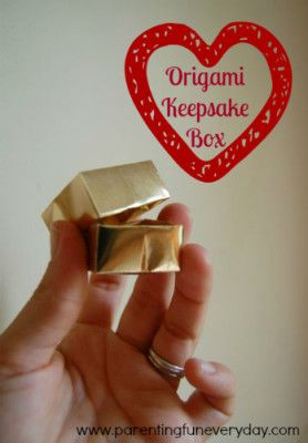 93 best boxes storage stuff images on pinterest gift boxes origami box sciox Gallery