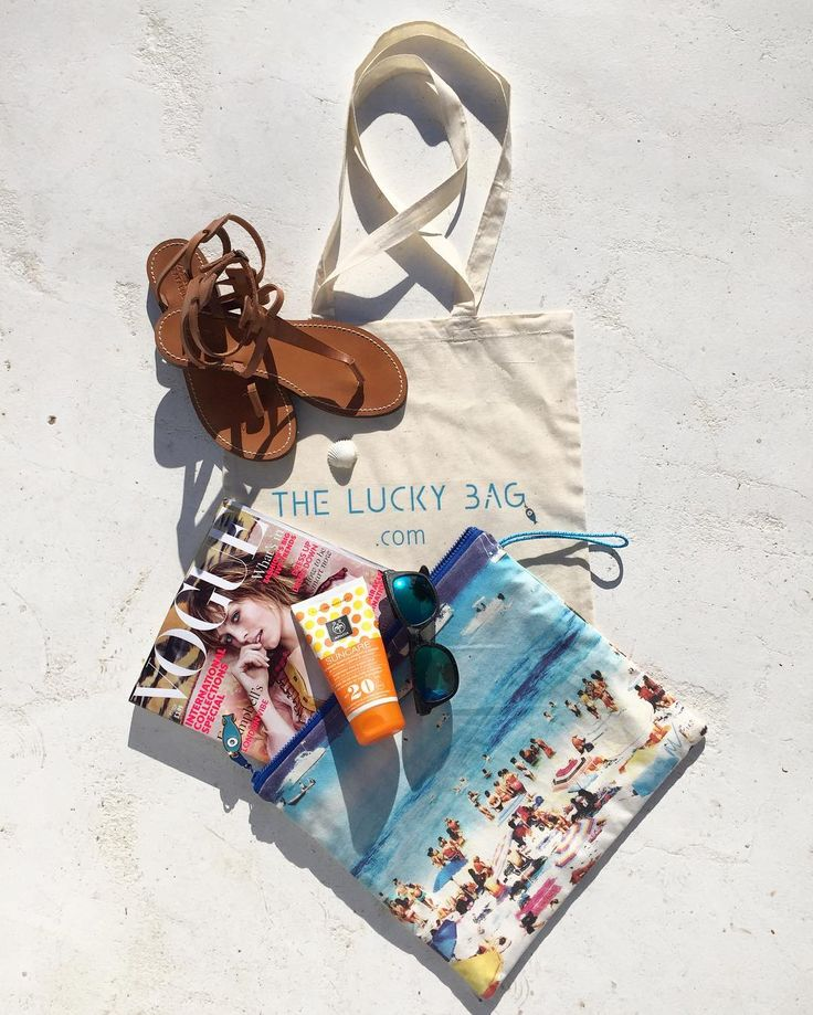 Beach essentials  https://theperfectgift.ch/en/home/328-the-ibiza.html