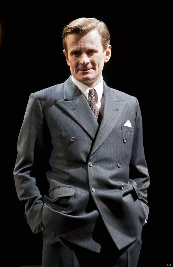 Michael Gregson. Why do most Brits hate this fellow? I kinda like him. Way better than the farmer or Sir Anthony