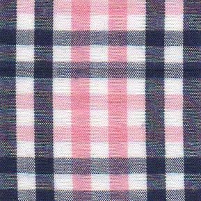 Fabric Finders Navy Blue and Pink plaid check gingham print - cotton sewing quilting fabric - BTY by MyFabricFettish on Etsy https://www.etsy.com/listing/456799998/fabric-finders-navy-blue-and-pink-plaid