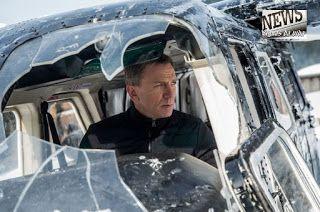 Trailer dublado e novas imagens de 007 - Contra Spectre