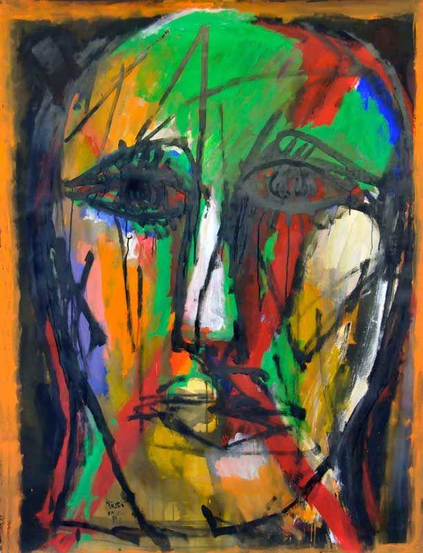 Face (1988) - Ismail Fattah