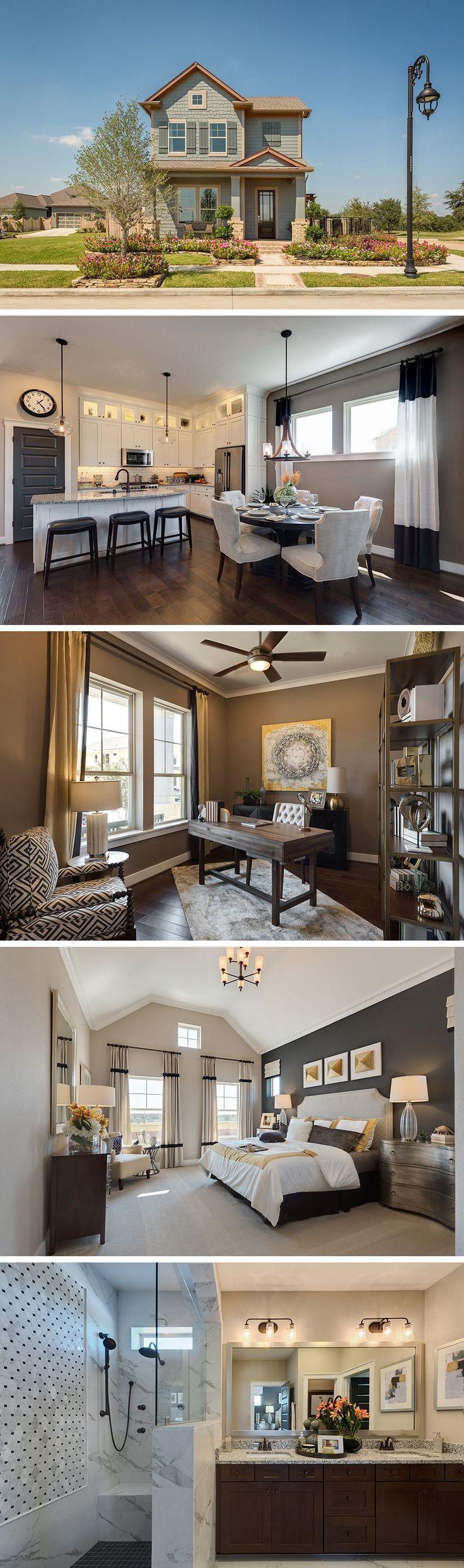 Best Craftsman Style Interiors Ideas On Pinterest Craftsman - Craftsman style interior color schemes