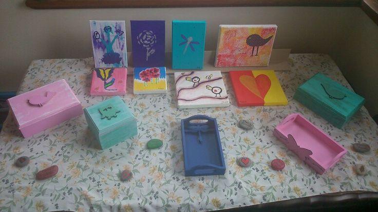 VelvetLilly Art creations