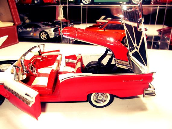 1000 Images About Diecast Cars On Pinterest