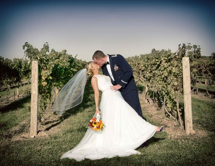 Tomasello Winery Wedding Photo: Divine Moments Photo
