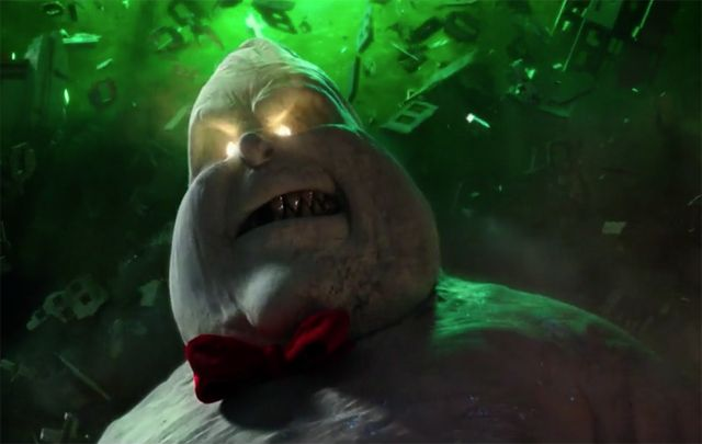 Even More Repeating Phantasms in the New Ghostbusters Trailer