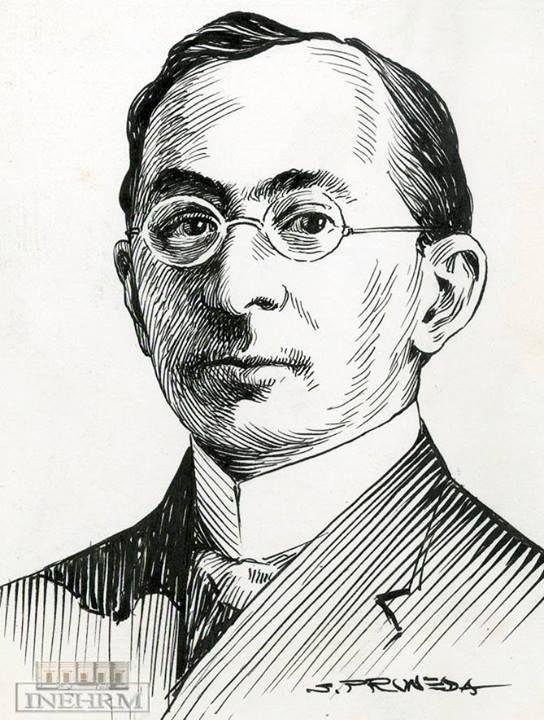 #EfemérideINEHRM 8 de febrero de 1908. Muere Ángel de ...