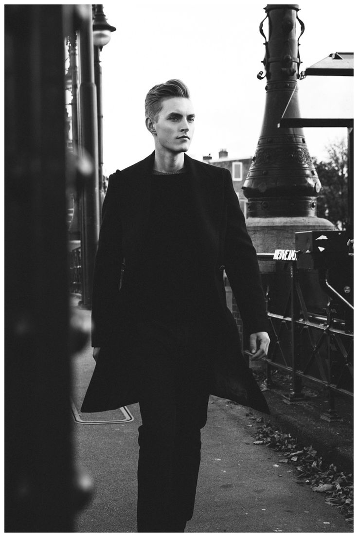 Fashionisto Exclusive: 'Youthless' by Robin Kater