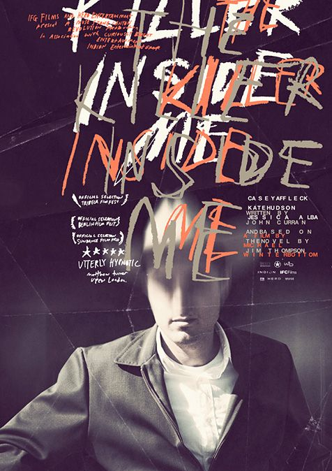 The Killer Inside Me - Michael Winterbottom