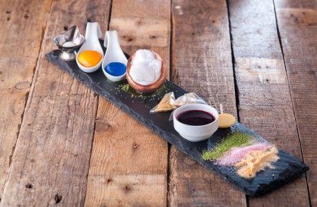Moksh Indian Restaurant in Cardiff | Lunch Menu