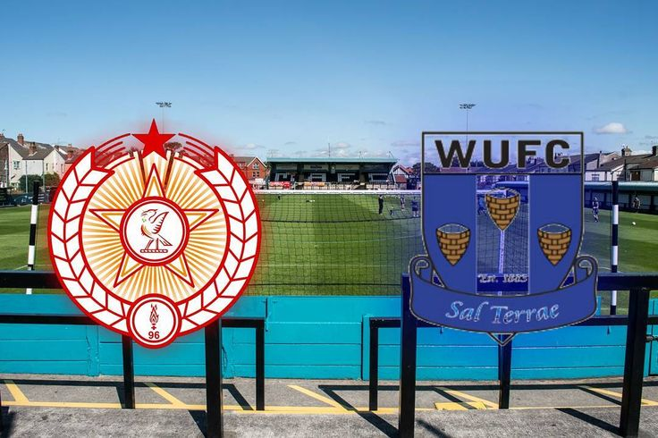 Matchday. 7.45 Kick Off. We welcome Winsford United to the MTA.  #Liverpool  #nonleague