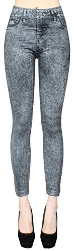 nice dy_mode Damen Thermo Jeans Leggings / Winter Jeggings mit Innenfleece – weich & warm – Gr. 36 bis 42 – WL001-007 (36/38 – S/M, WL003-Schwarz) Check more at https://designermode.ml/shop/77028031-bekleidung/dy_mode-damen-thermo-jeans-leggings-winter-jeggings-mit-innenfleece-weich-warm-gr-36-bis-42-wl001-007-36-38-s-m-wl003-schwarz/