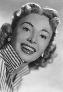 Audrey Meadows - Alice Kramden in The Honeymooners