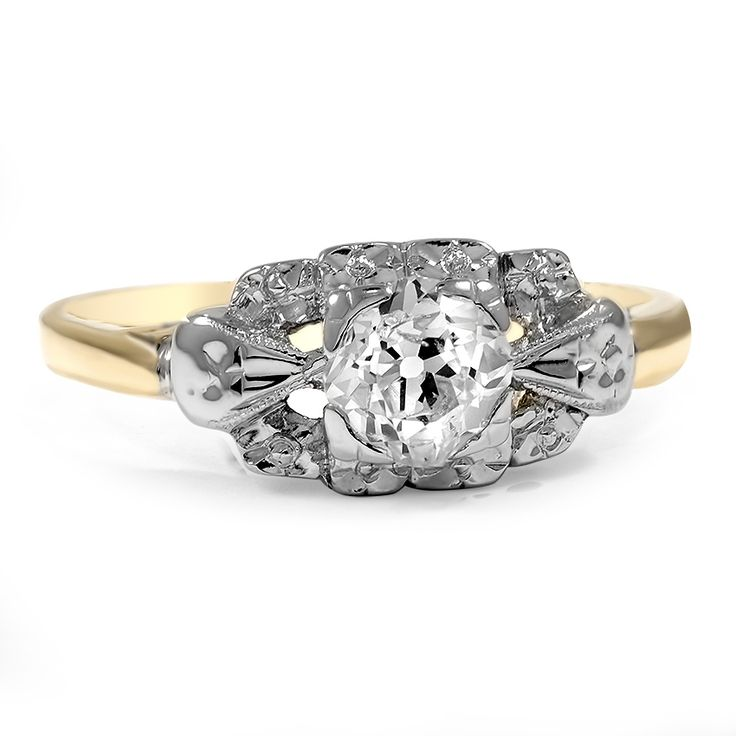 The Bryony Ring from Brilliant Earth