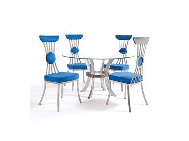 Shop for johnston casuals elise dining set 1633 set and for Dining room tables home goods