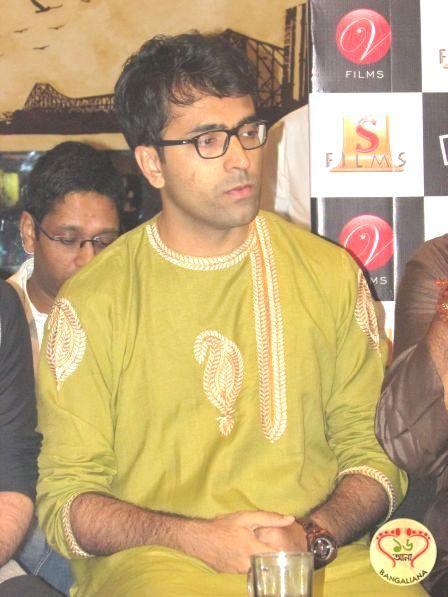 sesh anka bengali movie 2015