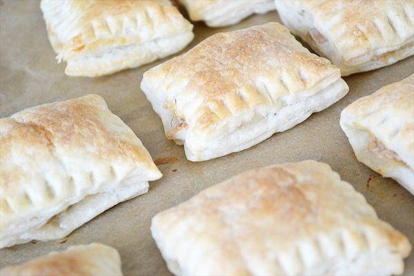 Recept: Tonijn hapjes | By Aranka - een lifestyle-, food- en beautyblog met een persoonlijke twist!