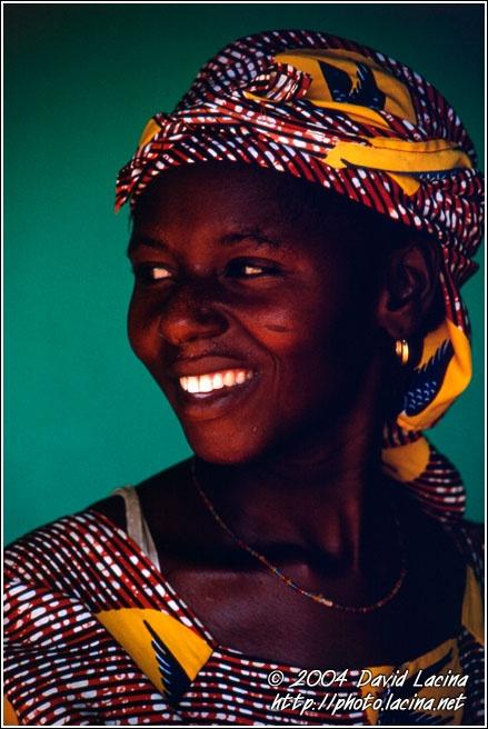 Another beautiful Ghanaian