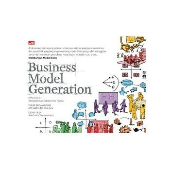 Business Model Generation Nabung-nabung...