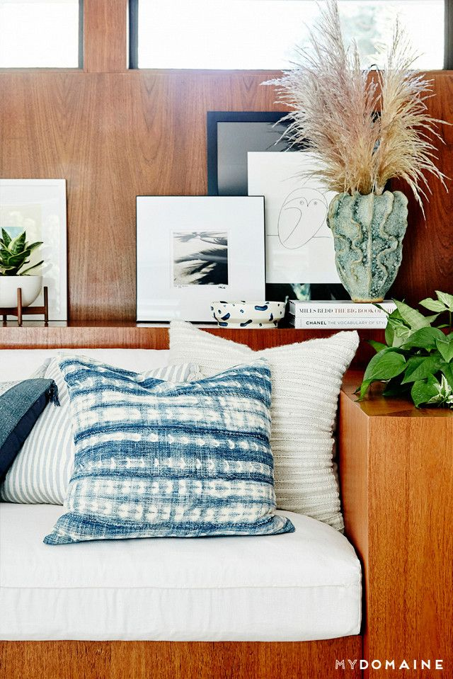 Australian activewear icon Lorna Jane shows us inside her serene L.A. retreat and shares a few of her health and wellness tips too.