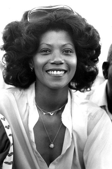 Wilma Rudolph, one of the most stylish Olympic athletes of all time