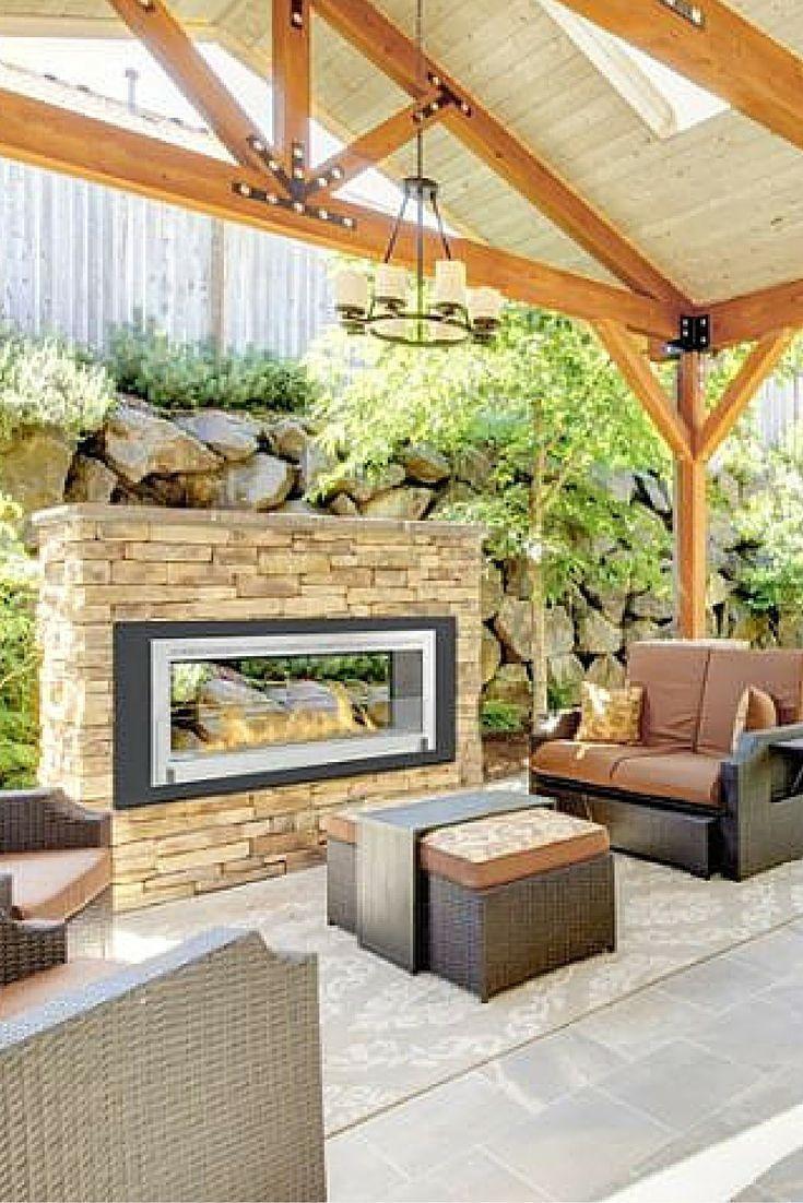 Pin On Freestanding Fireplace