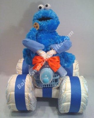 Find This Pin And More On Itu0027s A Boy(cookie Monster) Baby Shower By  Melissag19.