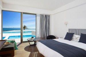"Kalamata, Greece, Welcomes New 5-Star Hotel ""Horizon Blu"""