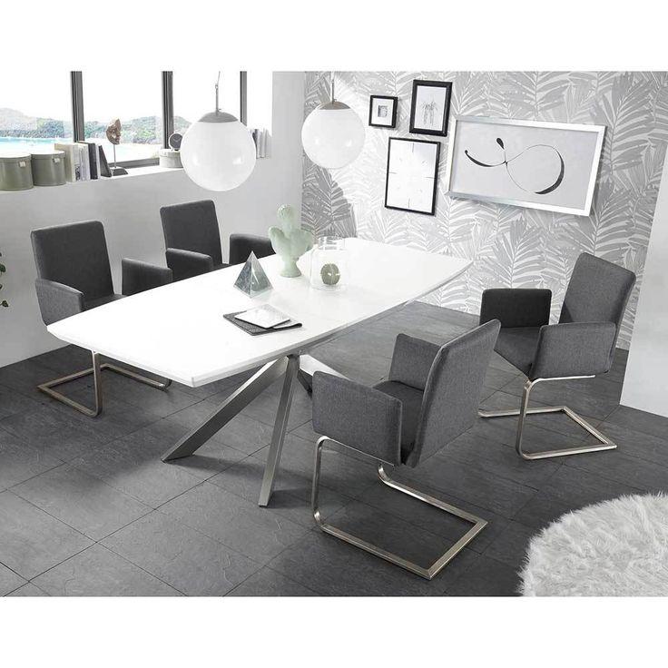 Die besten 25+ Freischwinger stühle Ideen auf Pinterest Holz - esszimmer stuhle mobel design italien