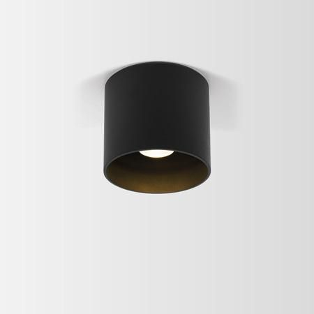 Buy Wever & Ducre Ray CEILING 1.0 LED black | dmlights.com