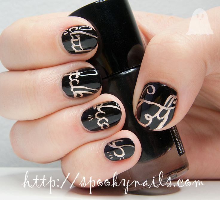 13 best nails lotr images on Pinterest | Lord of the rings, Hobbit ...