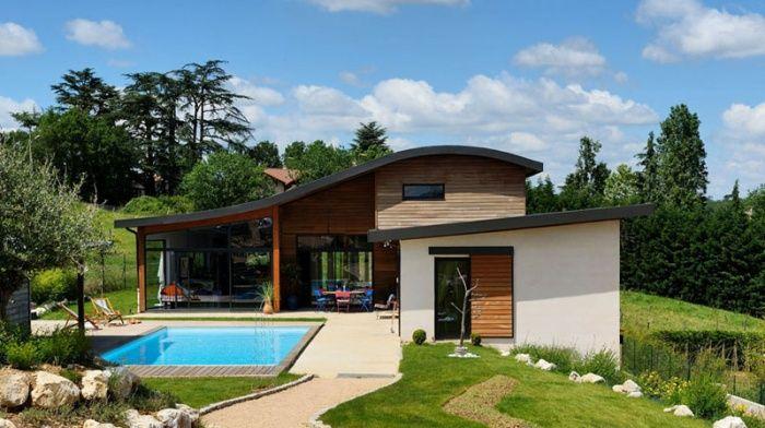 Les plus beaux projets d\'Architecture en Bois