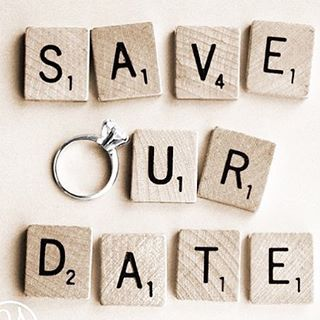 How did you send your save the date? I have seen things like cute business cards, puzzle pieces and even electronic ones. Do you get fancy with them or keep it simple? ��  http://gelinshop.com/ipost/1521432778221416307/?code=BUdNw0Hhe9z