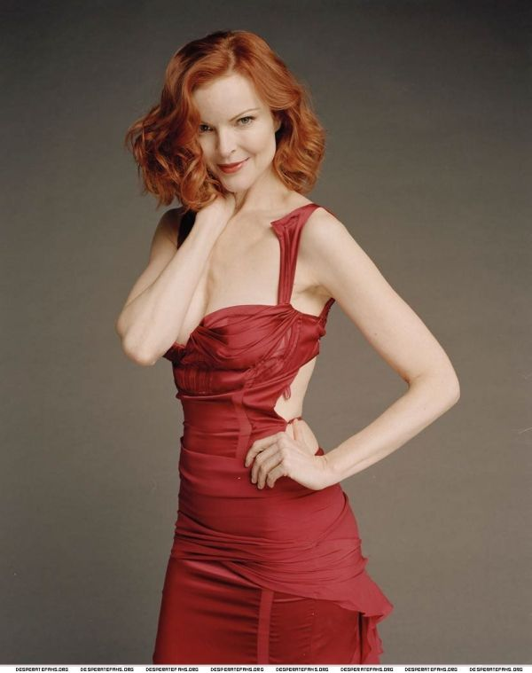 Hairy mature redhead free