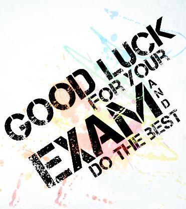 Best 20 Good Luck Exam Ideas On Pinterest Good Luck