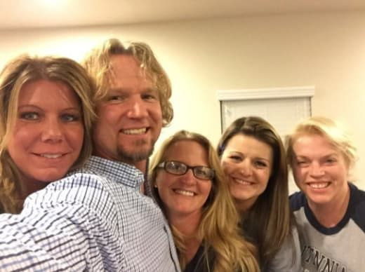 Sister Wives: A New Season (And New Drama) Coming Soon!