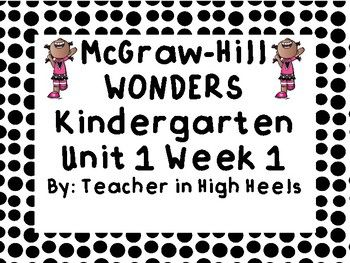 1225 best Reading Wonders Resources images on Pinterest
