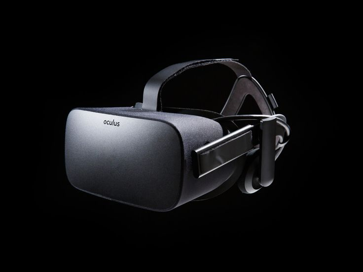 Review: Oculus Rift | via @wired