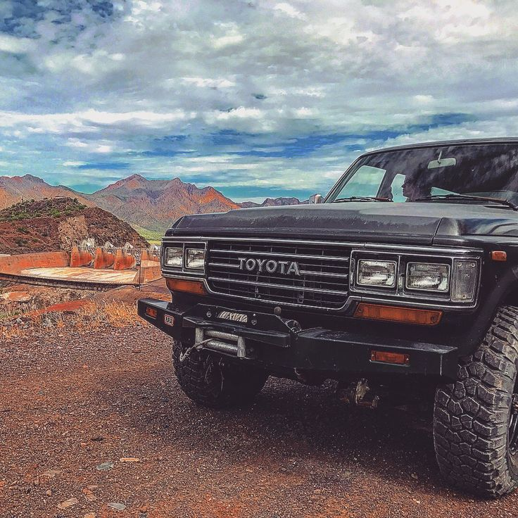 11 Best Land Cruisers Images On Pinterest