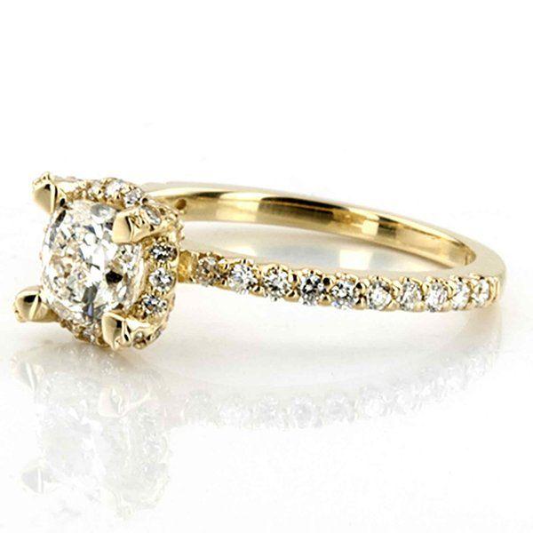 New Engagment Diamond Rings 2015 For Women (3)