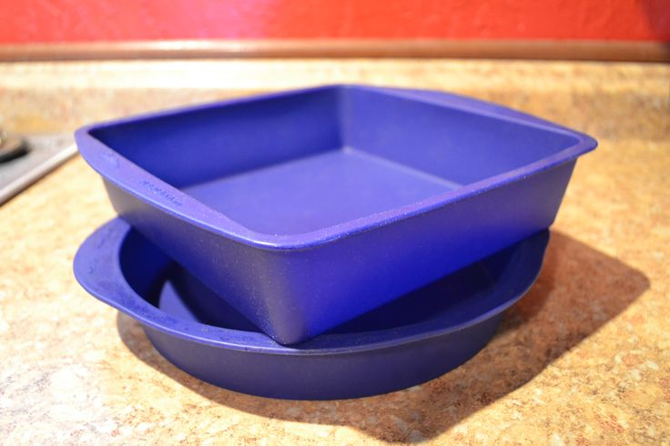 How to Use Silicone Baking Molds