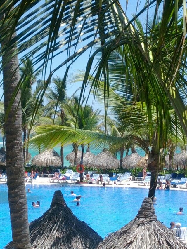 10 best images about punta cana on pinterest bahia for Punta cana dominican republic vacation