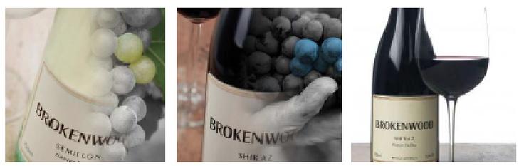 Brokenwood, Australian wine at its finest.