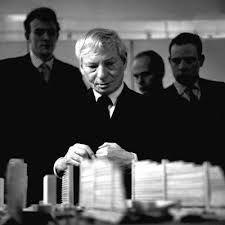 12 – Louis Kahn (Conferencia en el Politécnico de Milán, 1967)