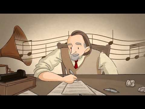 How History Influences Music - Zoltan Kodaly - YouTube