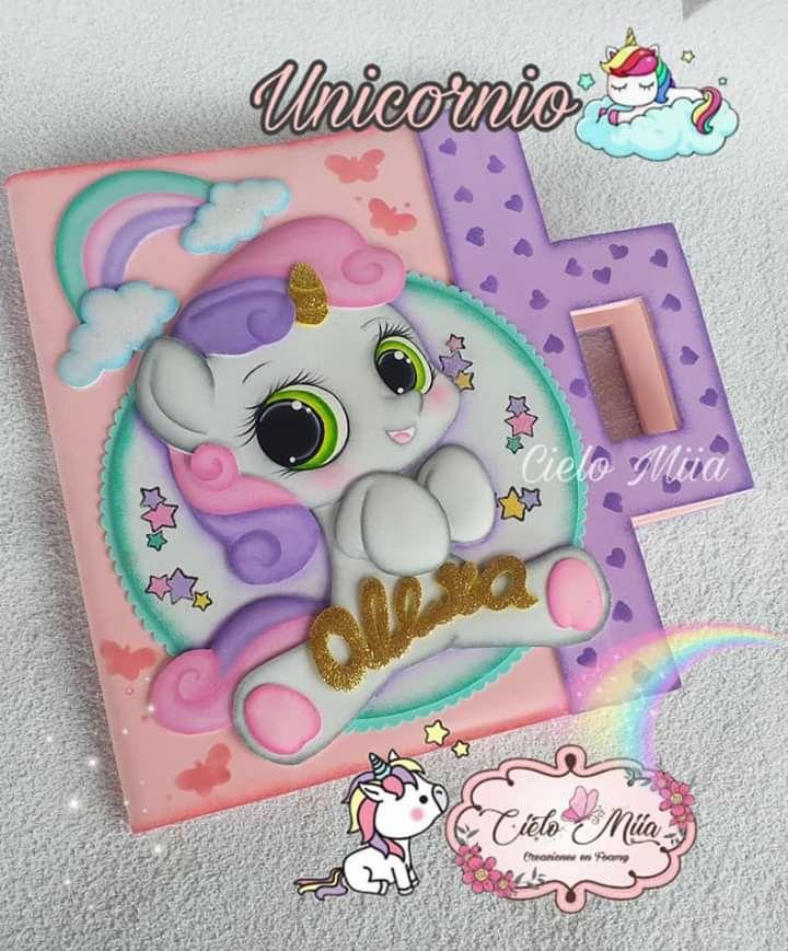 Carpeta Baby Birthday Card Creative Diy Gifts Book Cover Diy