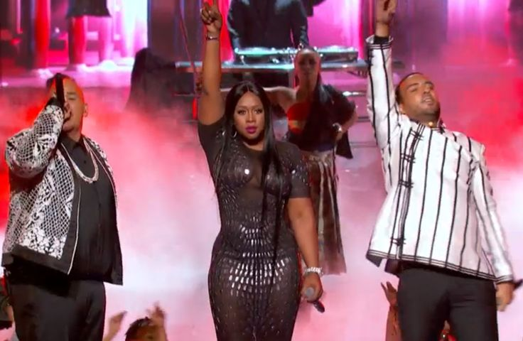 Fat Joe, Remy Ma & French Montana's Asian-themed BET performance shouldn't have been aired