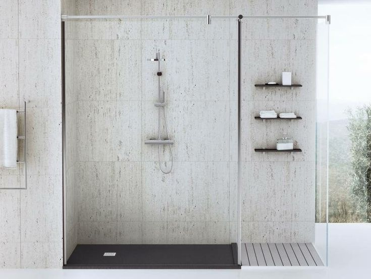 die besten 25 dusche bodengleich ideen auf pinterest moderne dusche kleines haus dusche und. Black Bedroom Furniture Sets. Home Design Ideas
