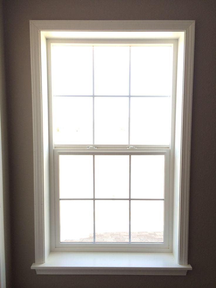 347 Best Window Trim Ideas Images On Pinterest Window Cornices Door Trims And Exterior Window